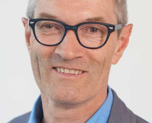 Gerhard Weinmann
