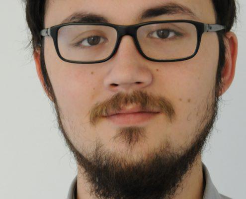 Luis Bucher