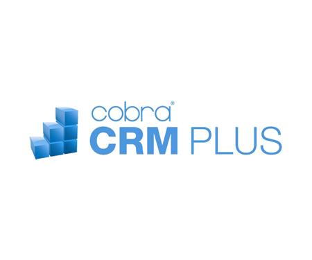 Cobra CRM Logo
