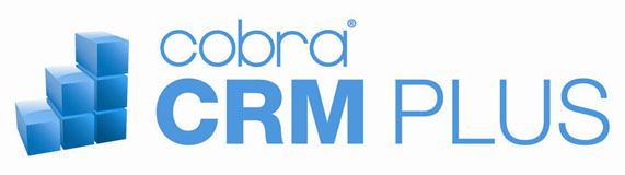 Cobra CRM Plus Logo