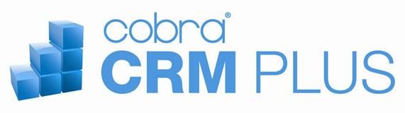 Cobra CRM Plus Logo
