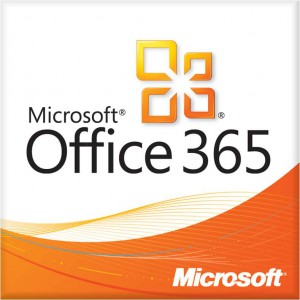 Spektra Netcom AG Office 365 Logo