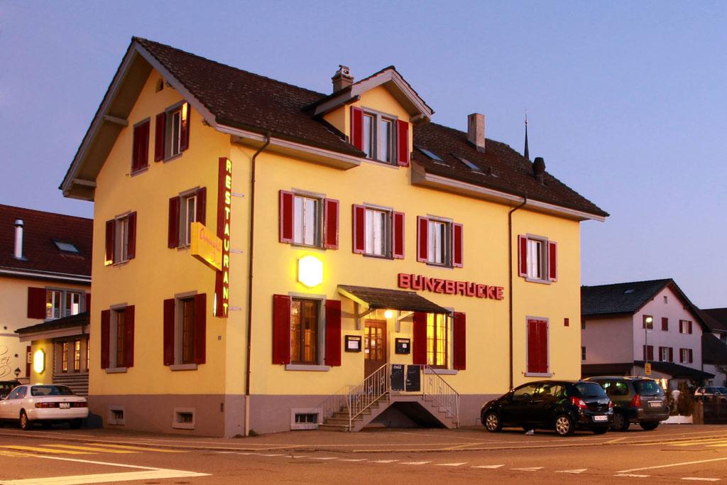 Spektra_Restaurant_Bünzbrücke_Waltenschwil