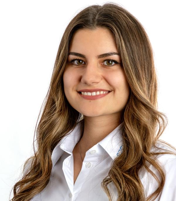 Enisa Osmanbasic