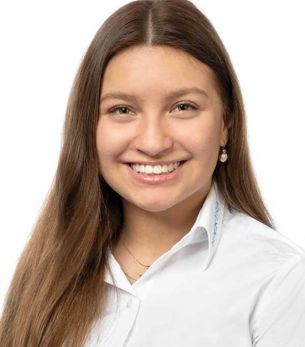Eirin Krummenacher